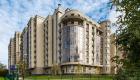 ЖК «Виноградный» Просторные квартиры от 115 м²
